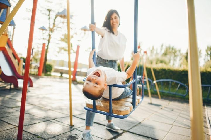 7 стъпки за добронастроение