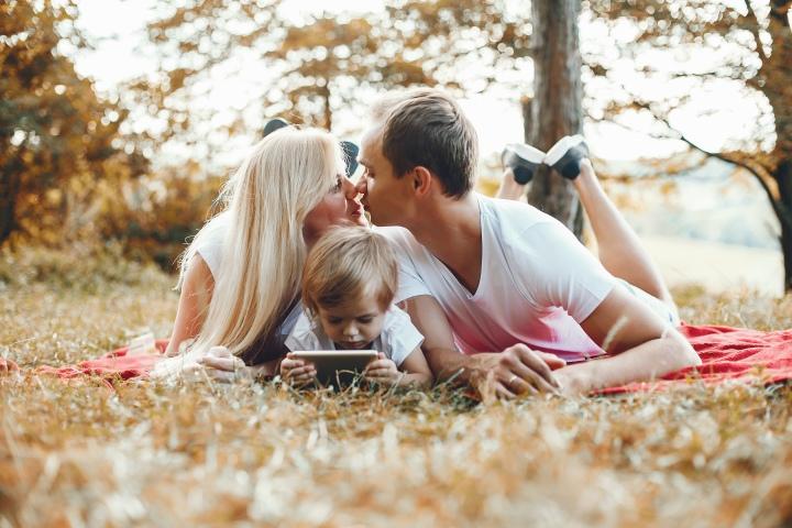 Защо не искам да имам послушно дете и другиистории