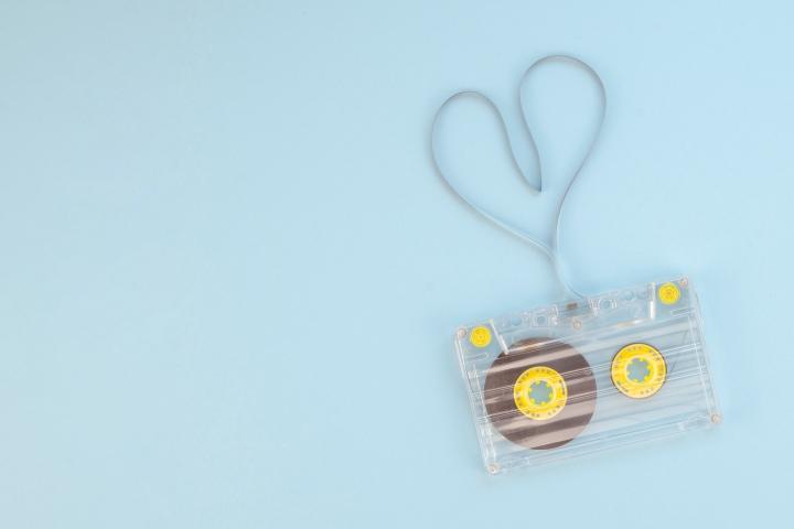 Десетилетие в музика:90-те